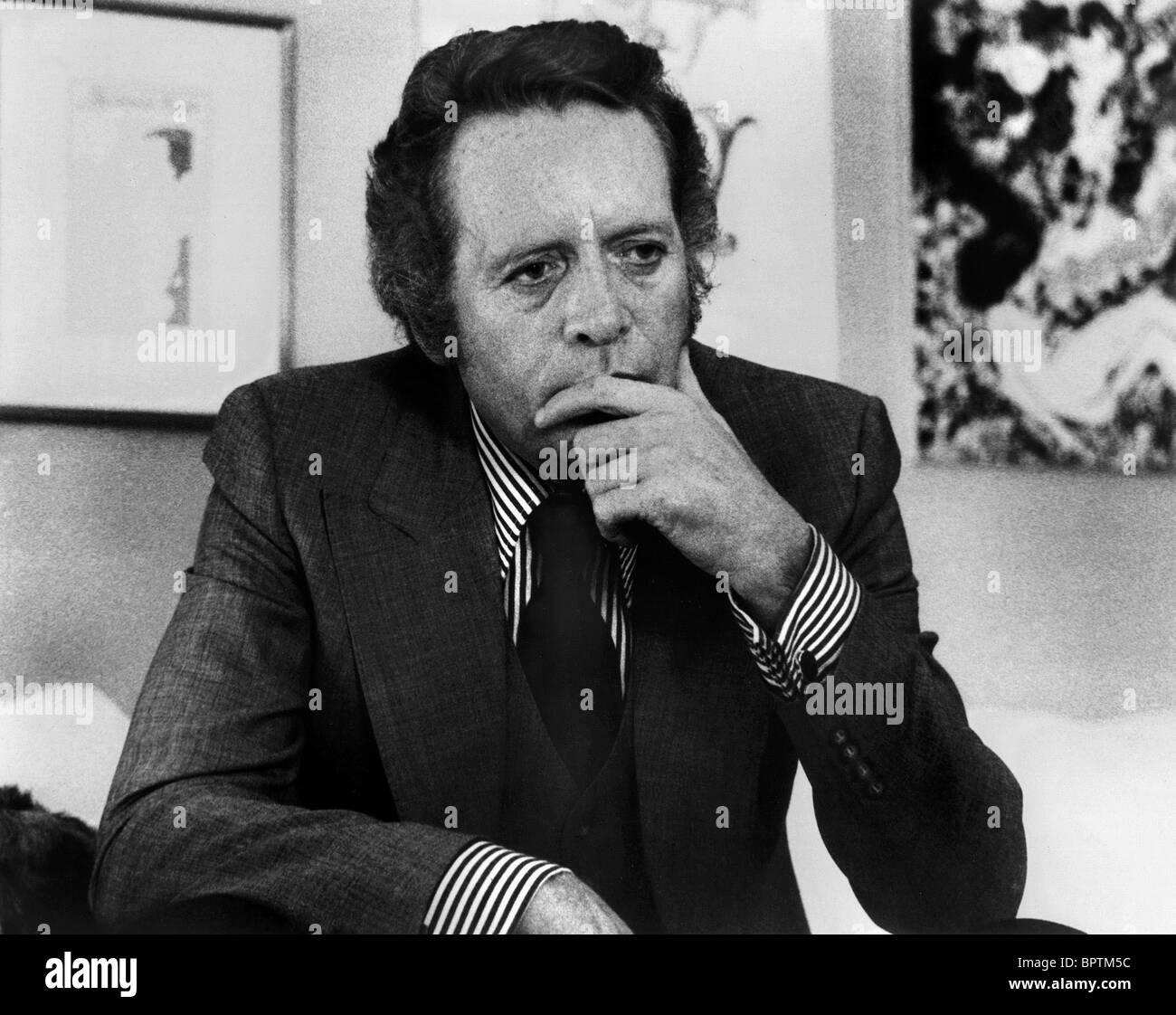 PATRICK MCGOOHAN SCHAUSPIELER (1978) Stockbild