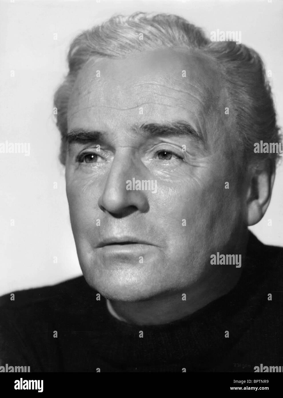 BARRY JONES SCHAUSPIELER (1951) Stockbild