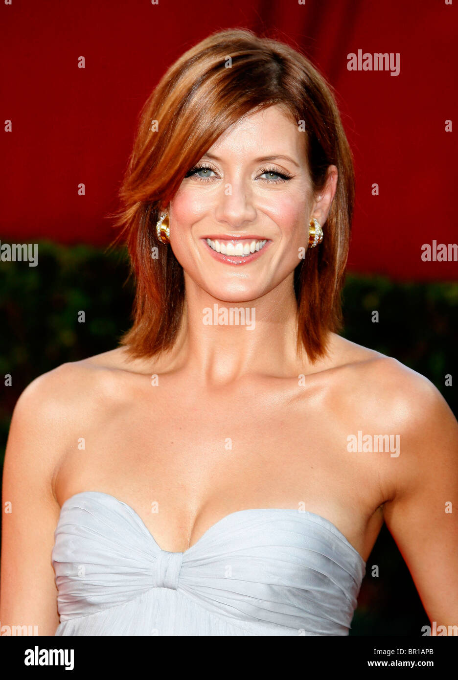 KATE WALSH - US-Schauspielerin im November 2009. Foto Jeffrey Mayer Stockbild