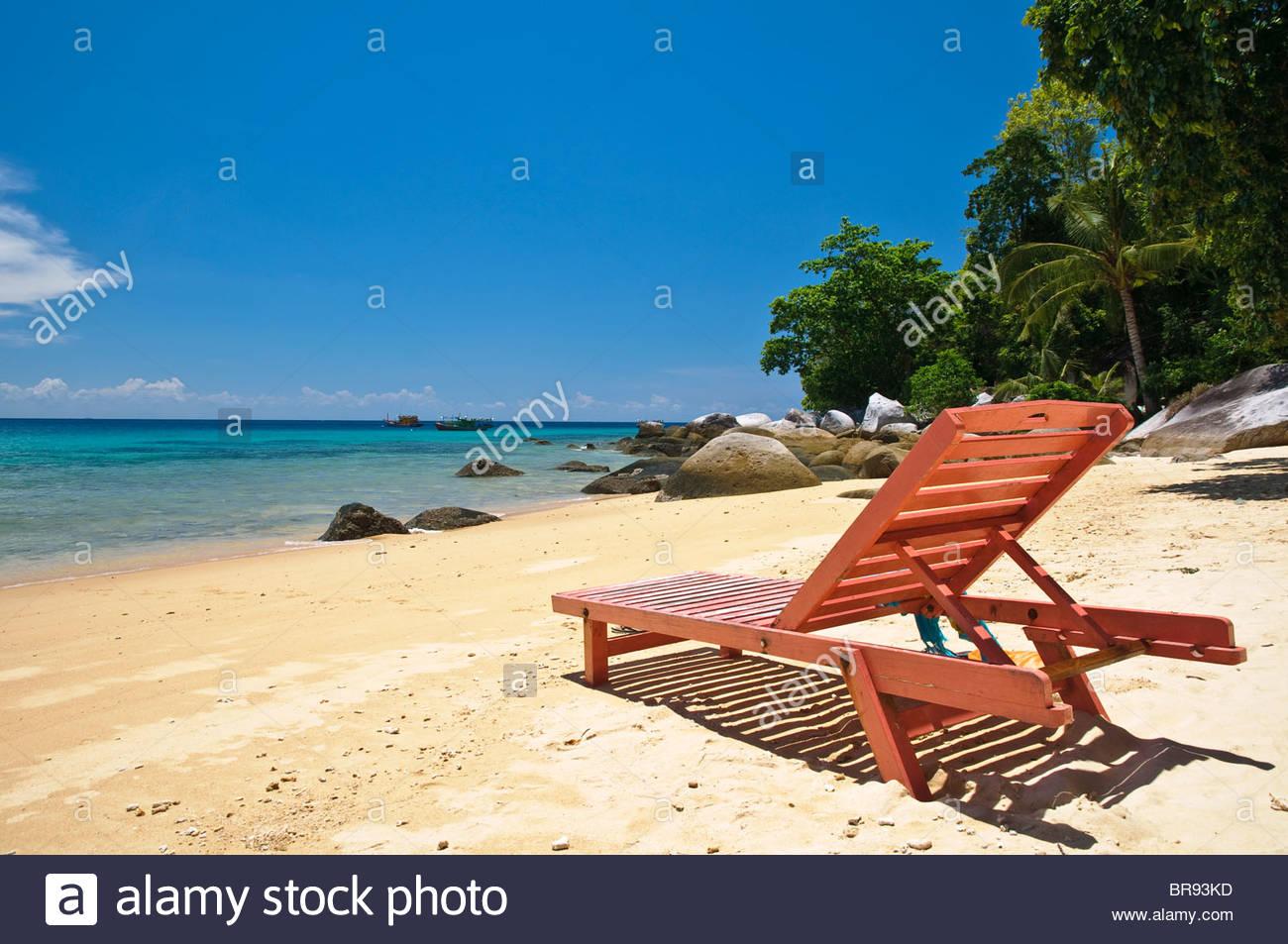 Laguna Resort Tioman Island
