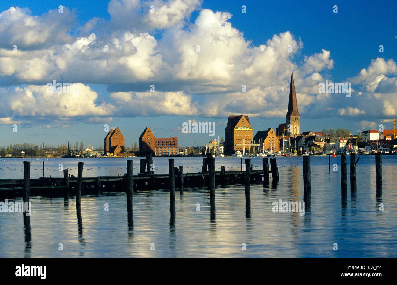 Hansa Rostock Stockfotos & Hansa Rostock Bilder - Alamy