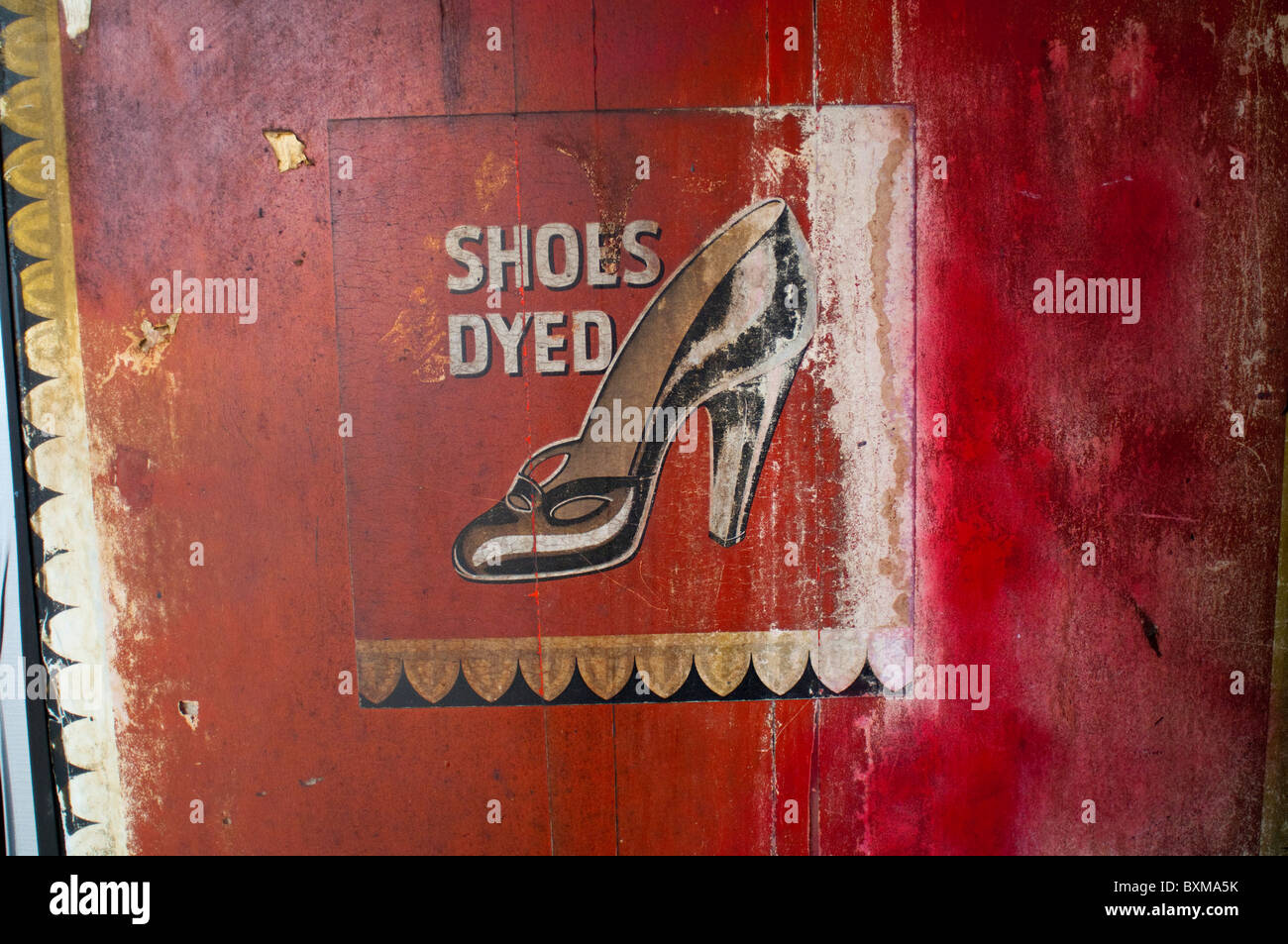 Cambridge Shoe Repair Uk