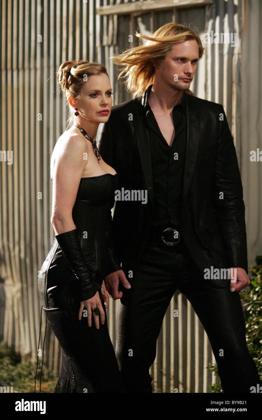 Blood True TV-Serie 2008 -??? USA 2008 Staffel 01 - Folge 04 Escape from Dragon House Regisseur Michael Lehmann Stockbild