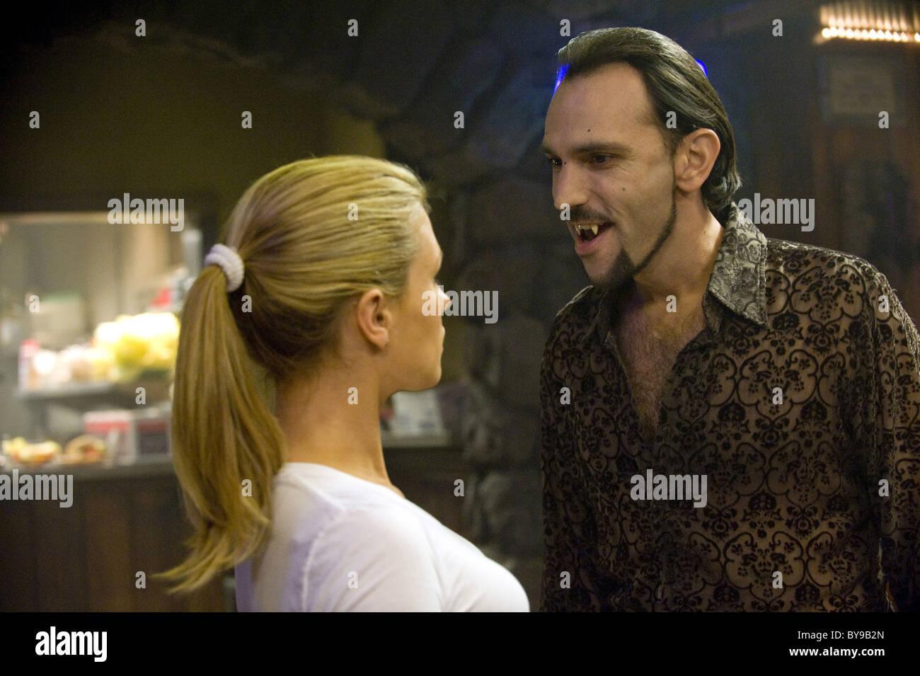 Blood True TV-Serie 2008 -??? USA in der Saison 2008 01 - Folge 07 brennende Haus der Liebe Regisseur Marcos Siega Stockbild