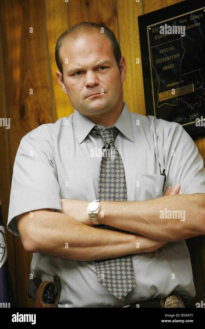 Blood True TV-Serie 2008 -??? USA 2008 Staffel 01 - Folge 01: Seltsame Liebe Regie: Alan Ball Chris Bauer Stockbild
