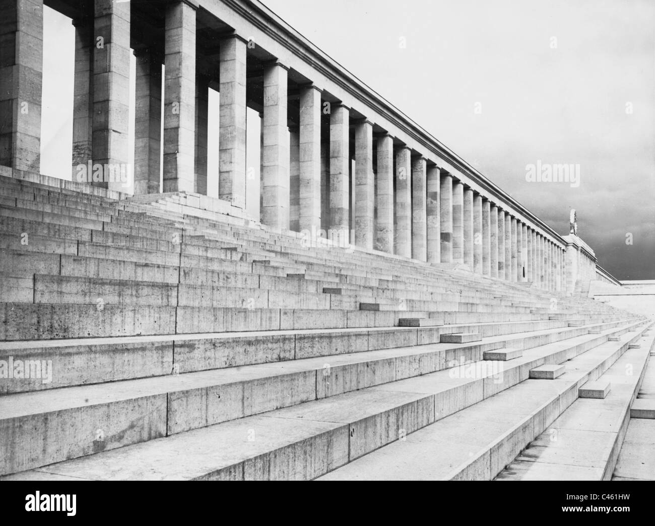 1933 1938 stockfotos 1933 1938 bilder alamy for Architektur 3 reich