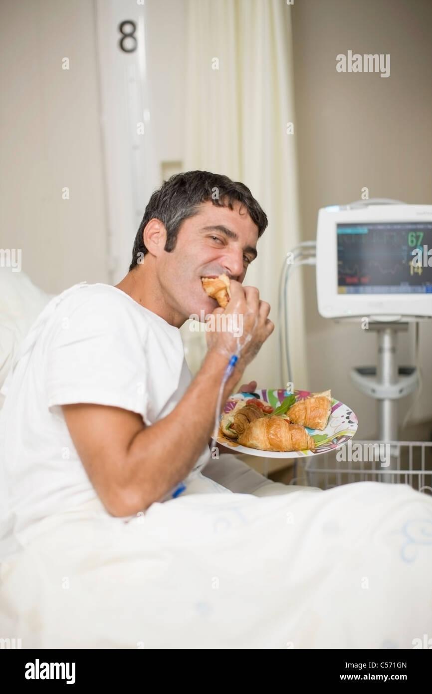 patient stockfotos patient bilder alamy. Black Bedroom Furniture Sets. Home Design Ideas