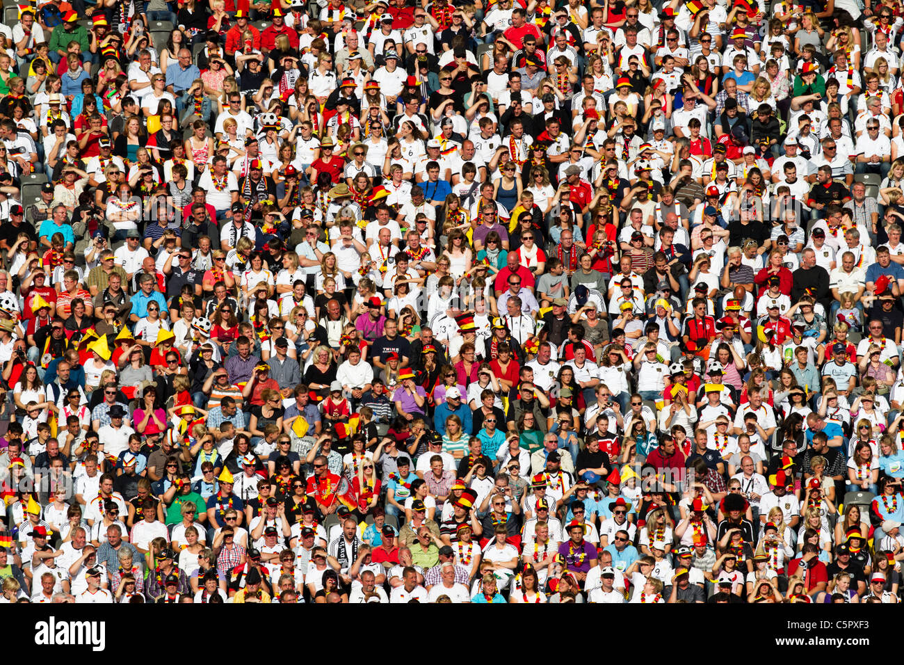Fußball Zuschauer