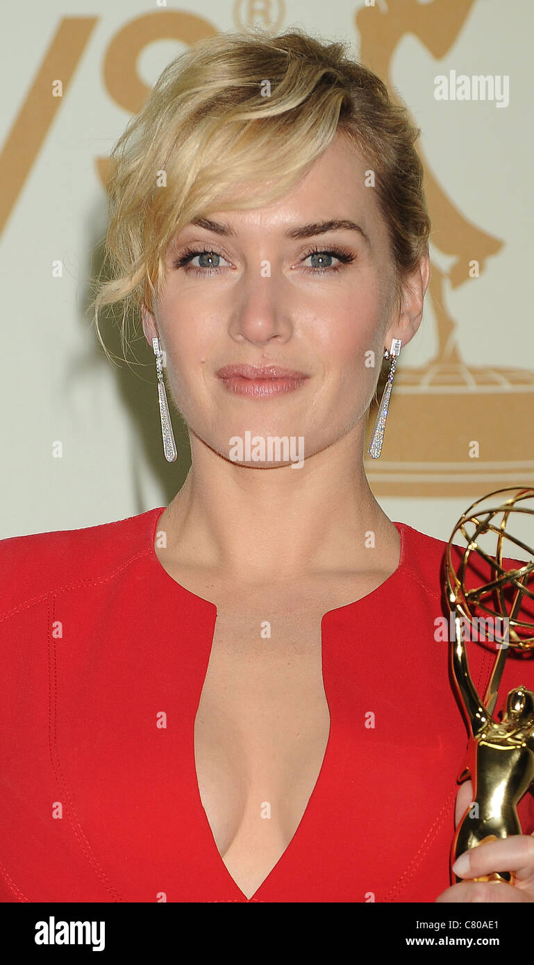 Schauspielerin KATE WINSLET UK im September 2011. Foto Jeffrey Mayer Stockbild