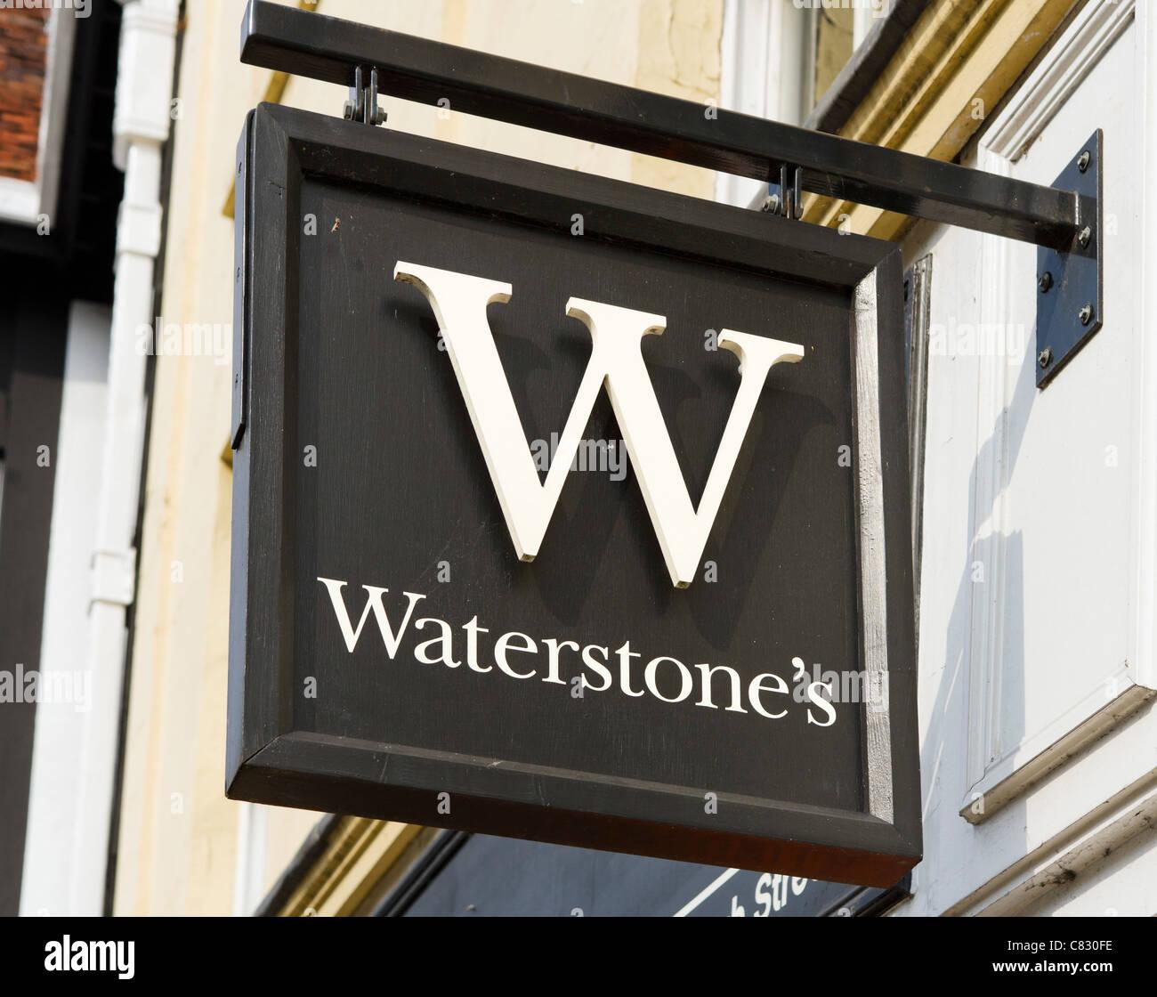 Waterstones Leamington Spa
