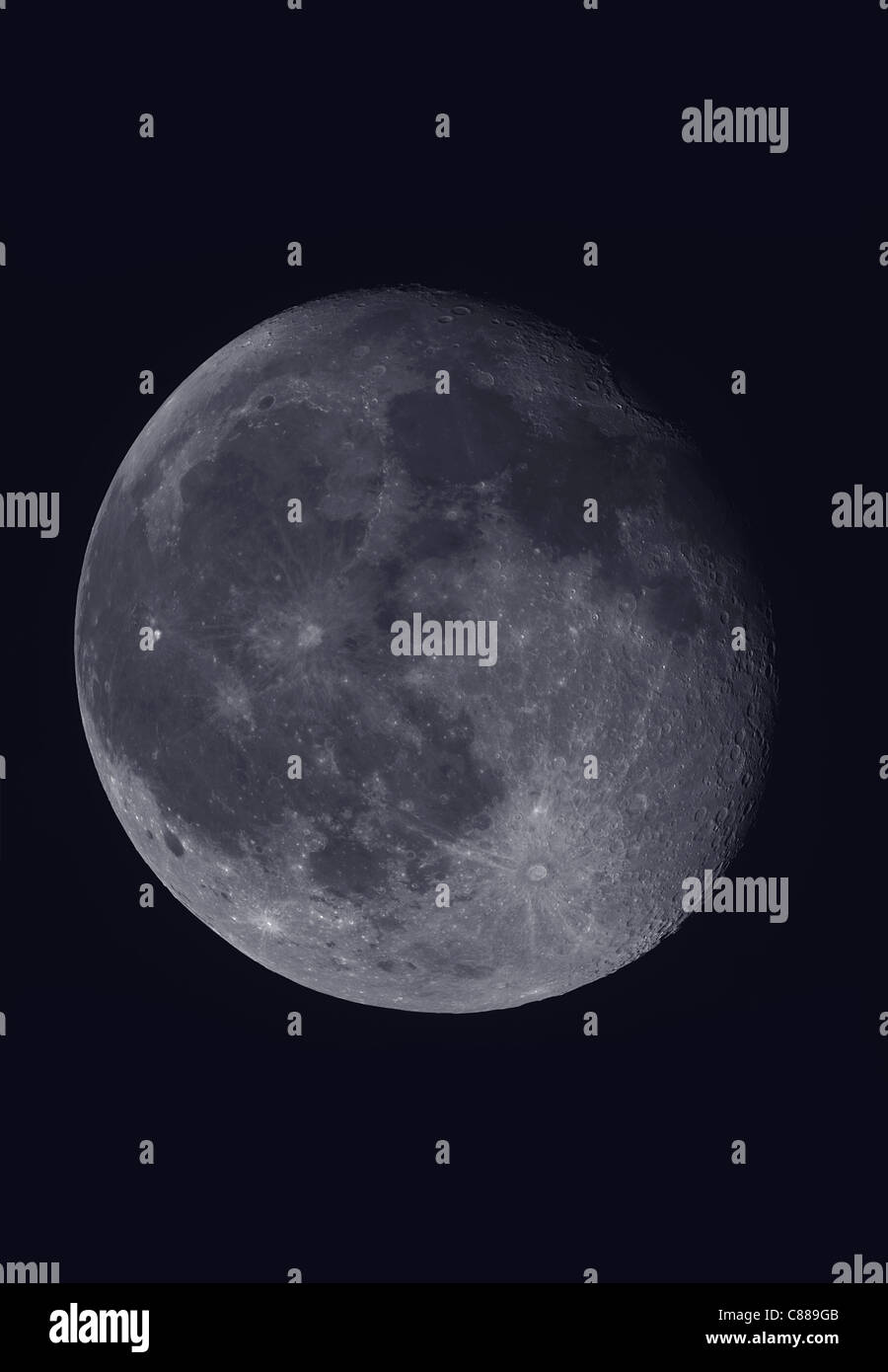 moon phase stockfotos moon phase bilder alamy. Black Bedroom Furniture Sets. Home Design Ideas