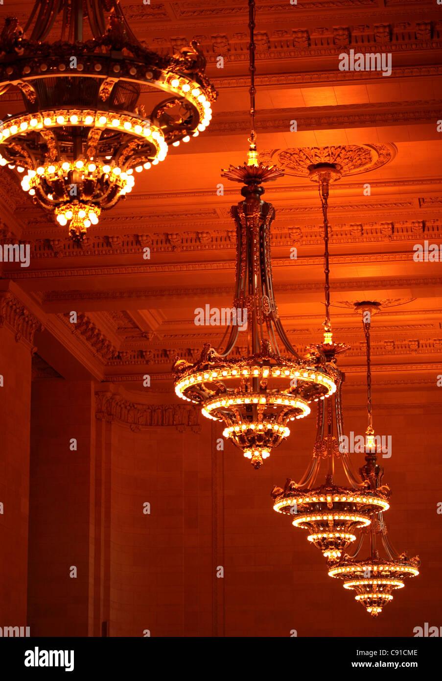 Art-Deco-Stil beeinflusst alle Bereiche des Designs während der 1920er und 1930er Jahre und wurde vor allem Stockbild