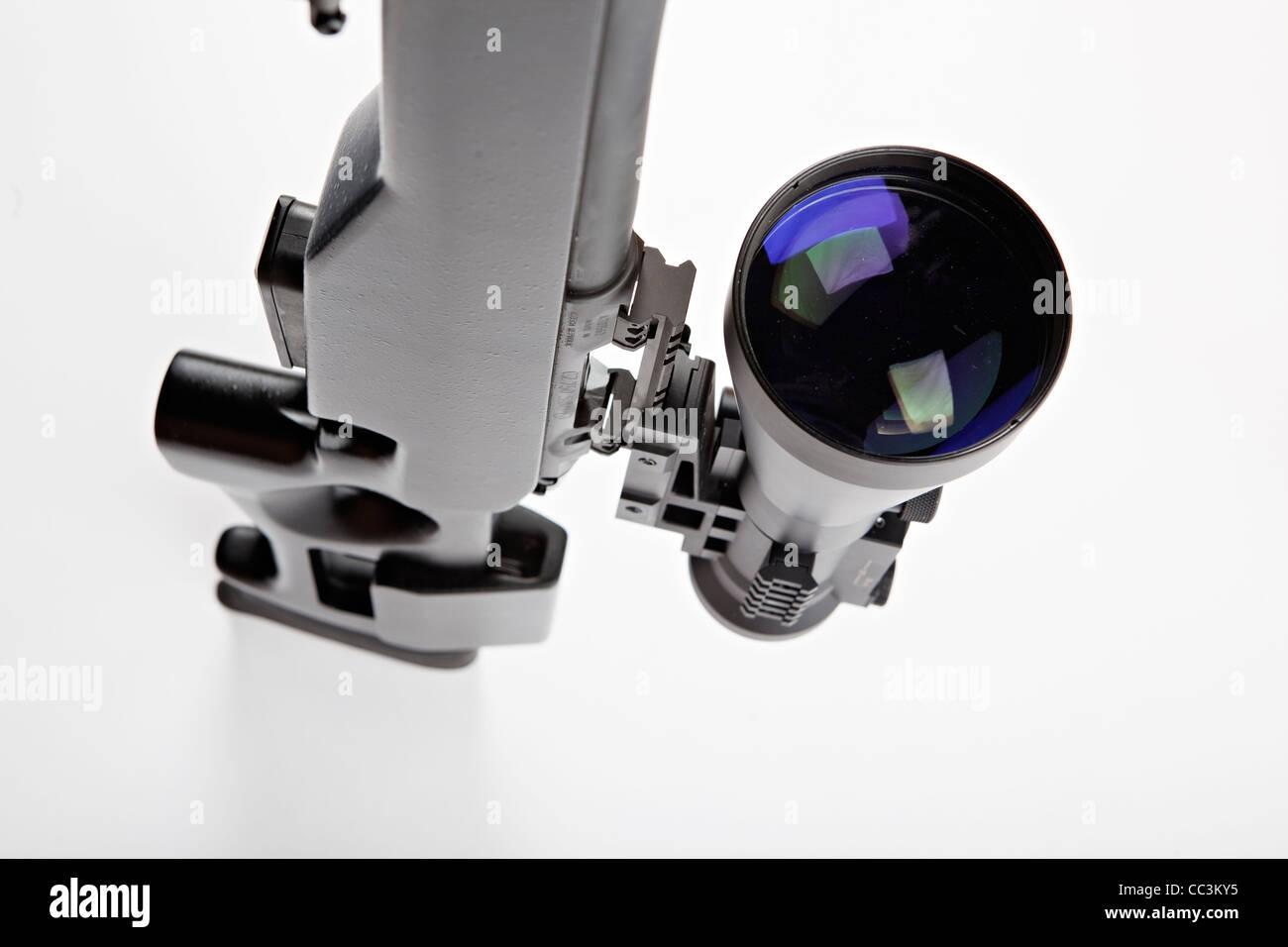 Sniper gewehr cz 750 s1m1 meopta zielfernrohr sniperscope