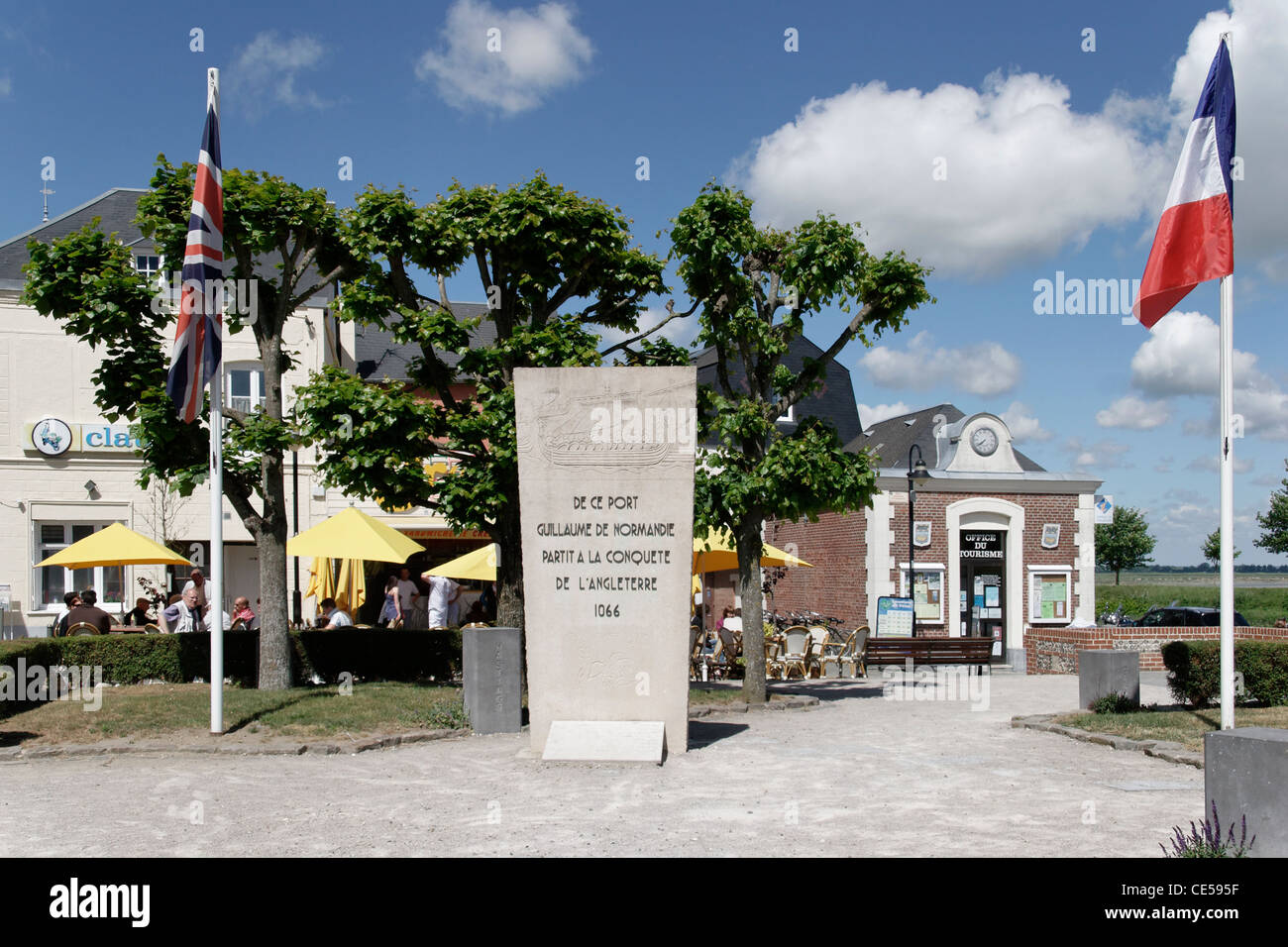 Guillaume stockfotos guillaume bilder alamy - Office du tourisme saint valery sur somme ...