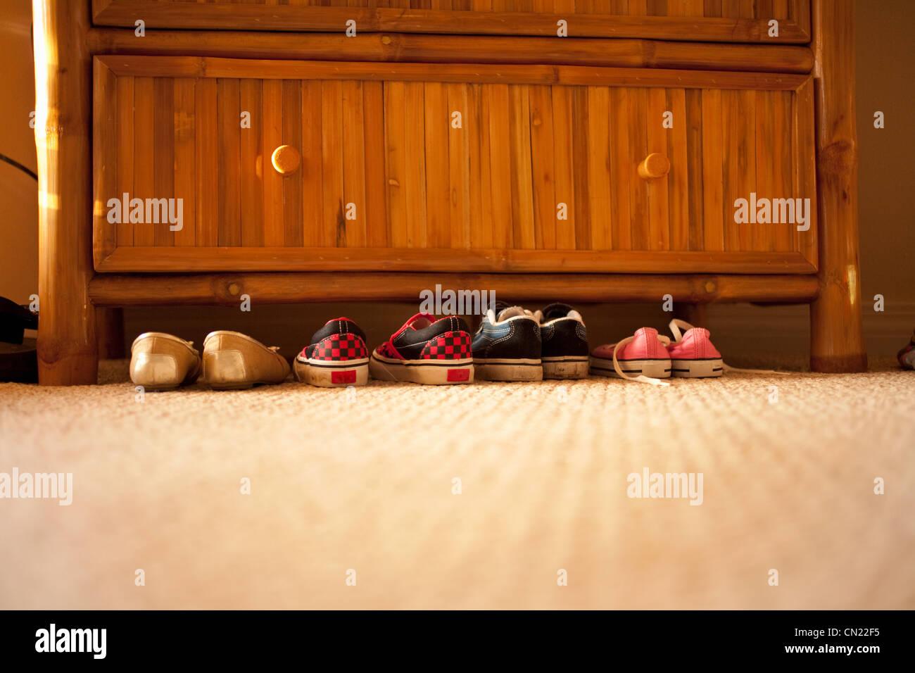 drawers stockfotos drawers bilder alamy. Black Bedroom Furniture Sets. Home Design Ideas