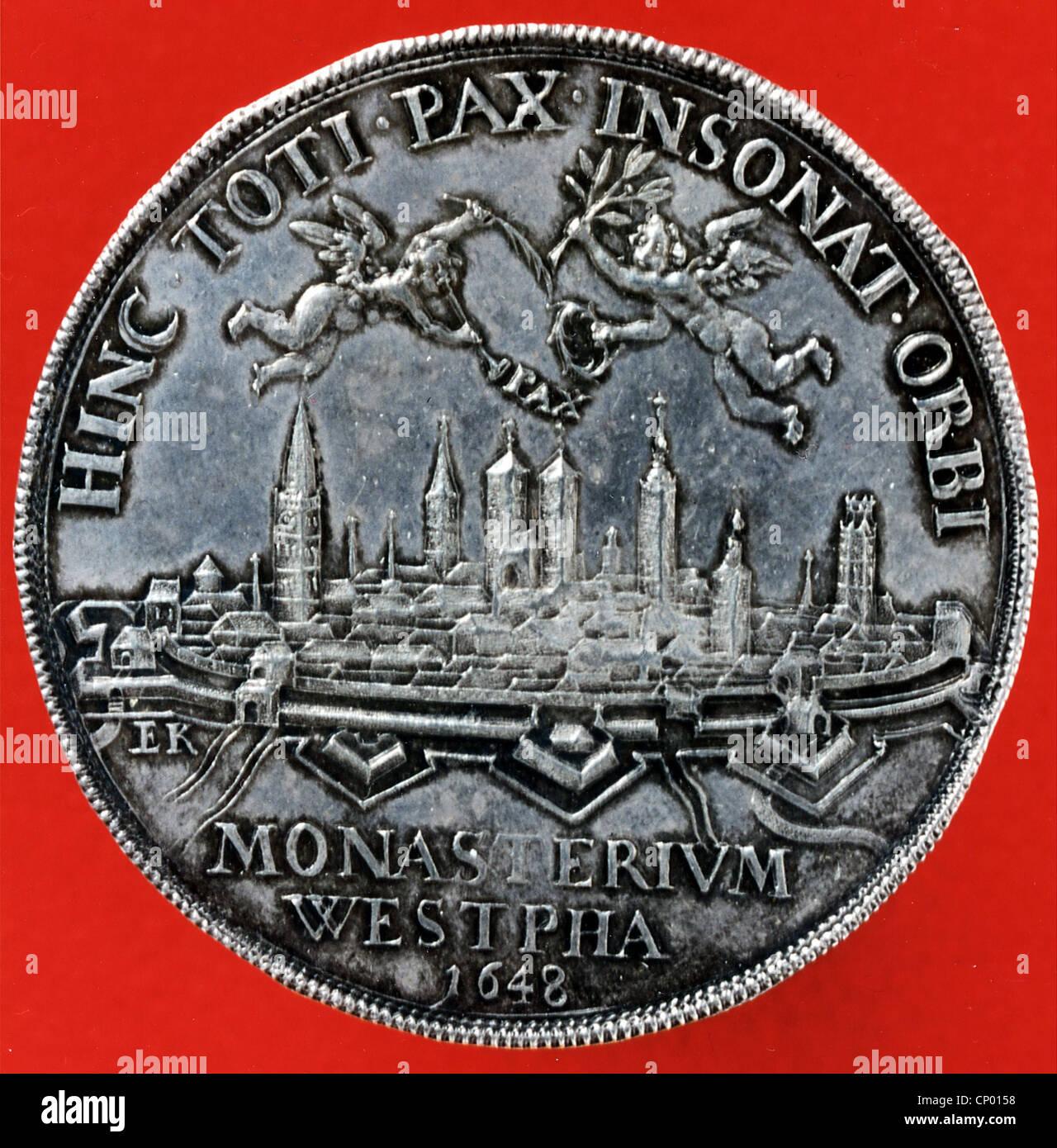 Veranstaltungen Dreißig Jahre Krieg 1618 1648 Der Westfälische