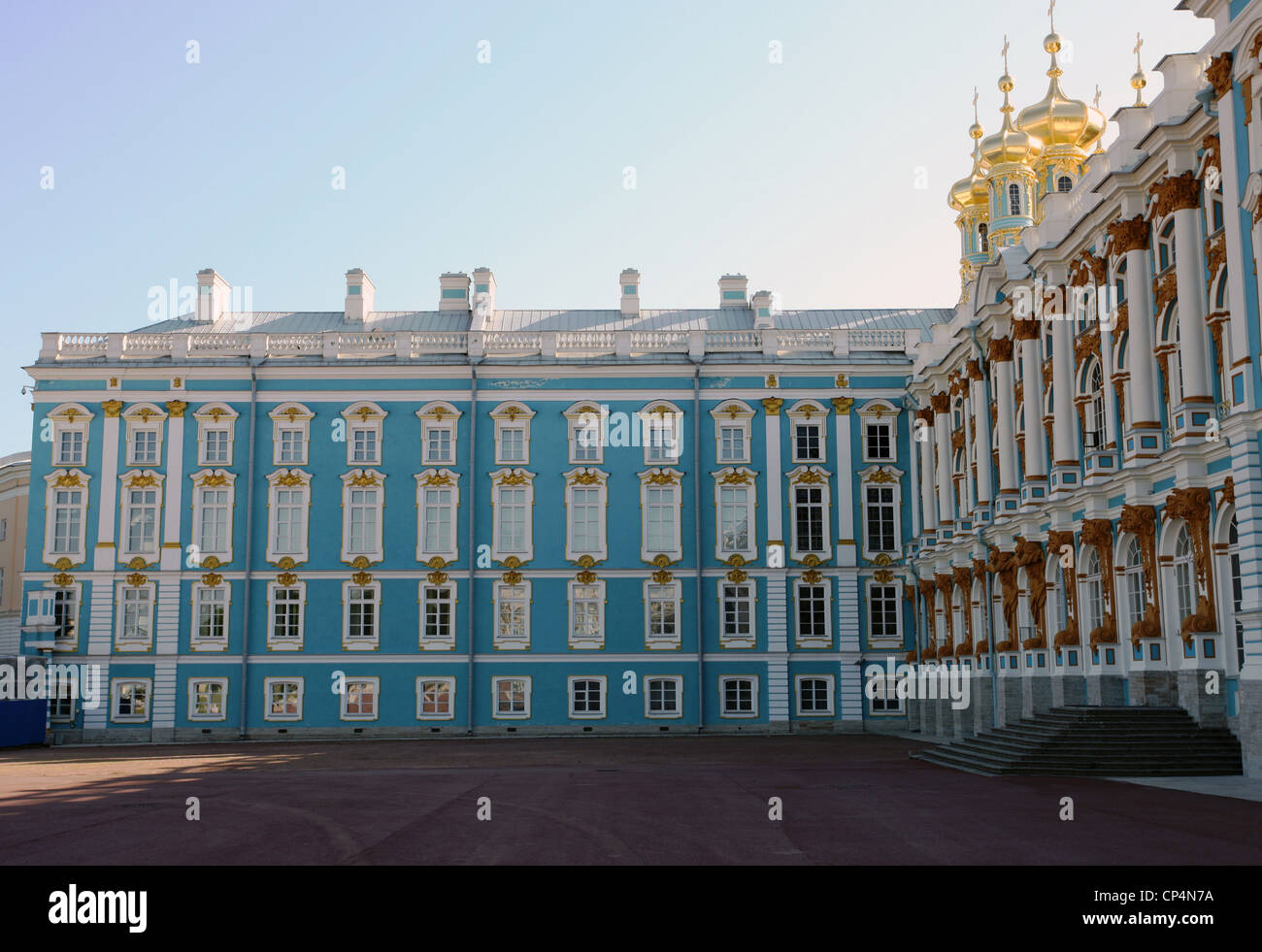 catherine palace stockfotos catherine palace bilder alamy. Black Bedroom Furniture Sets. Home Design Ideas