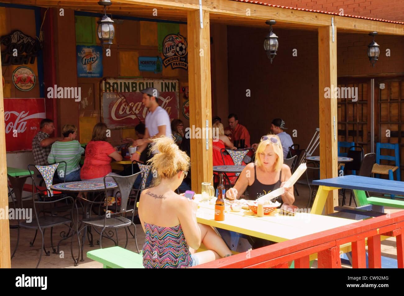 Th Street Cafe  W Th St Austin Tx