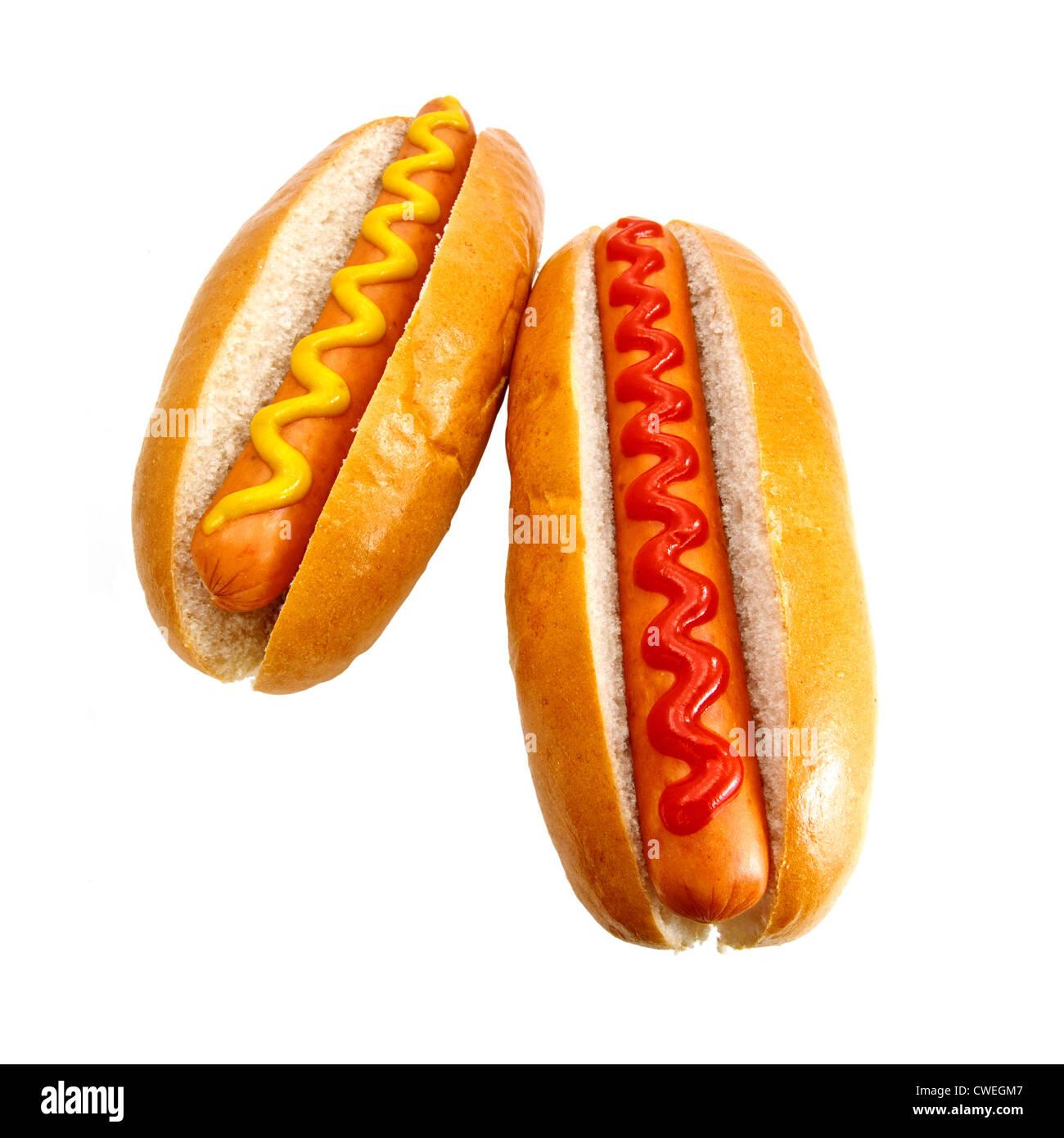 hot dog stockfotos hot dog bilder alamy. Black Bedroom Furniture Sets. Home Design Ideas
