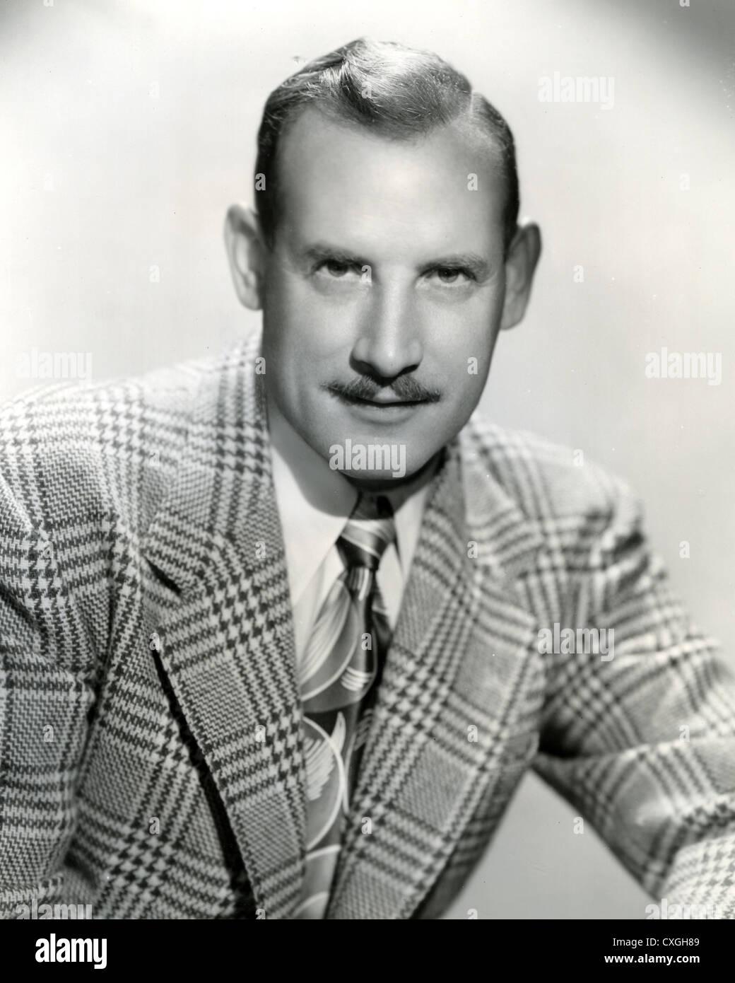 LARRY CLINTON (1909-1985), US-amerikanischer Bandleader und trumeter Stockbild