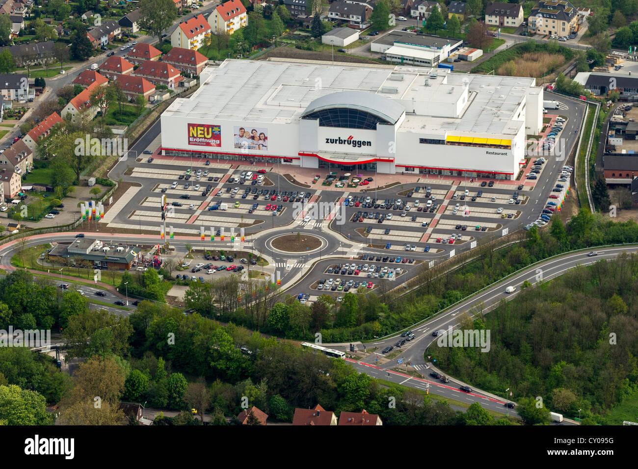 aerial photo herne stockfotos aerial photo herne bilder