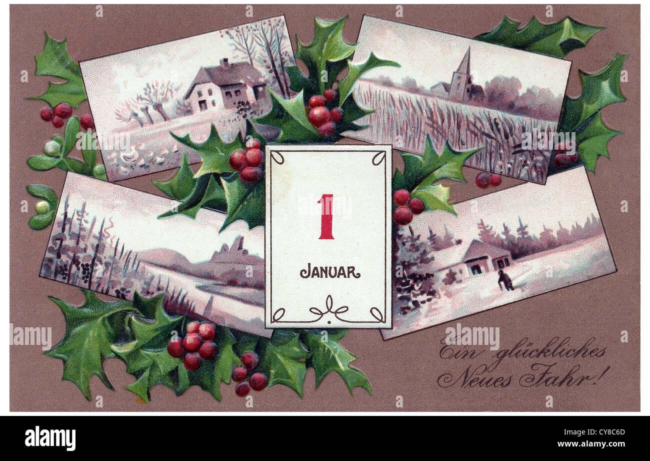 Collage-Bilder Stockbild