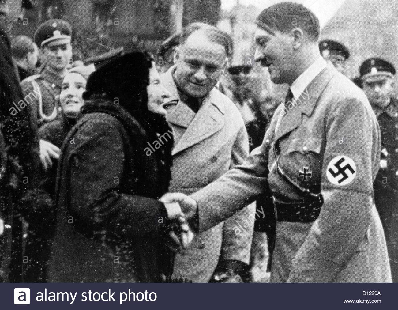 Гитлер, Адольф Википедия