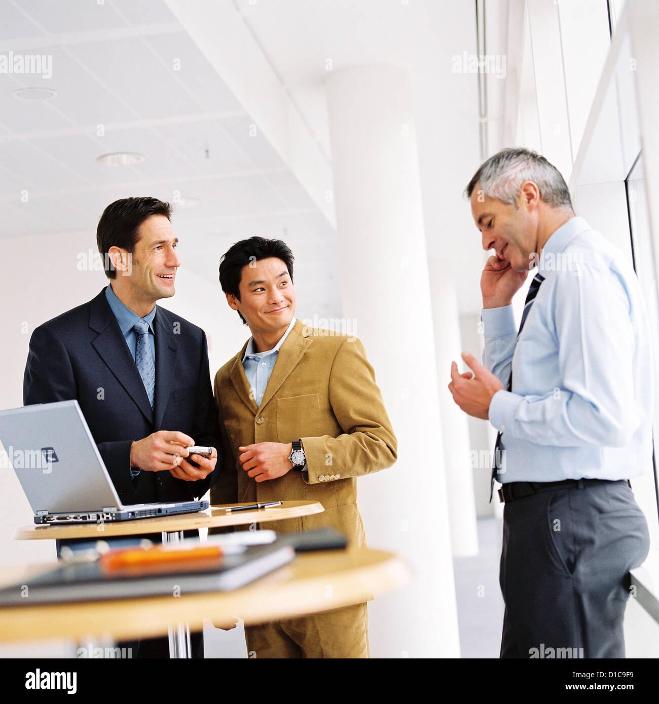Business Person Business Beziehung Business Kleid Geschäftsmann Manager-Lizenz frei außer anzeigen und Stockbild