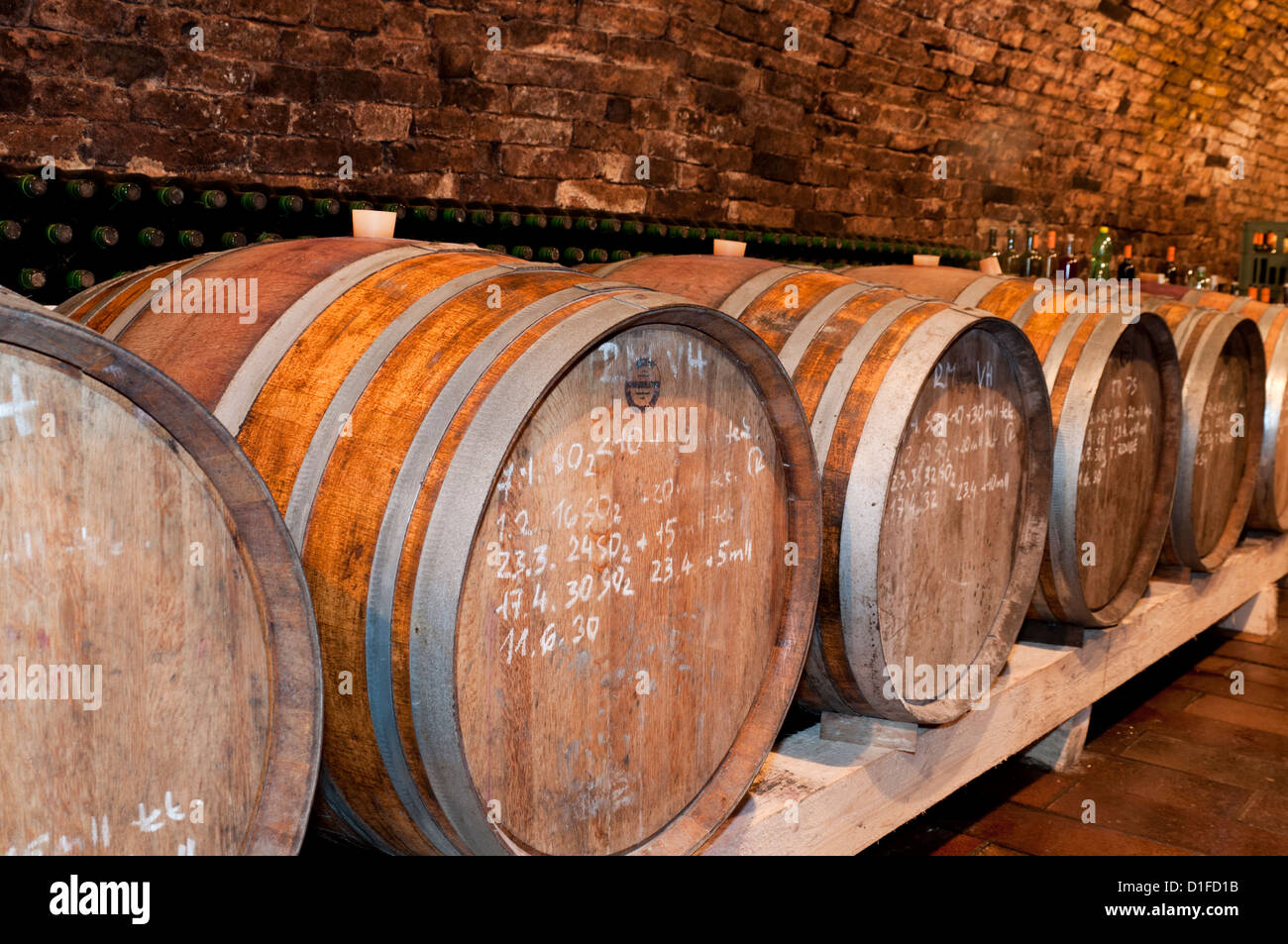 barrels stockfotos barrels bilder alamy. Black Bedroom Furniture Sets. Home Design Ideas