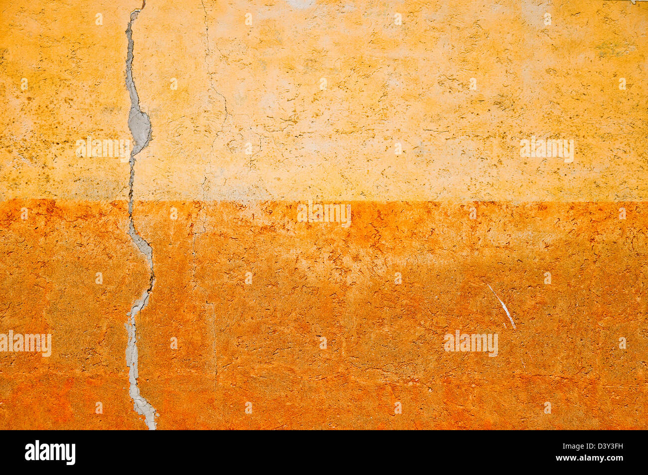 Alte Mauer Abstraktion Stockbild
