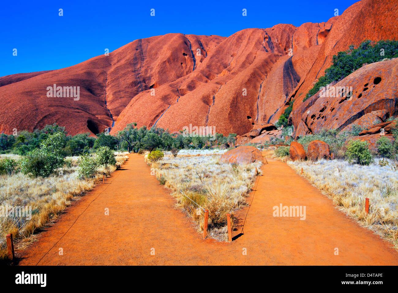 Landschaft Australien