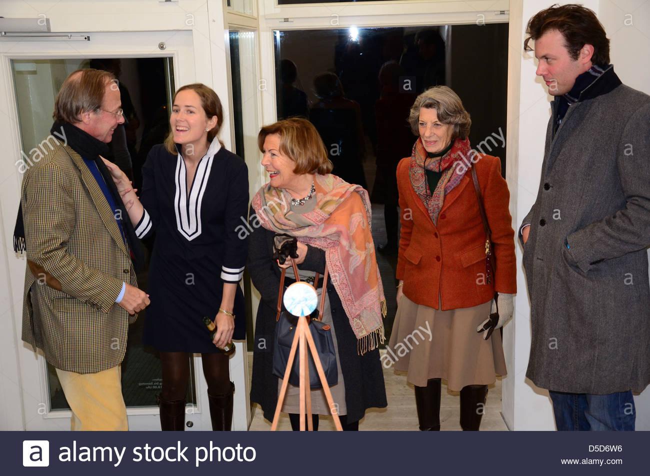 Familie Von Trotha