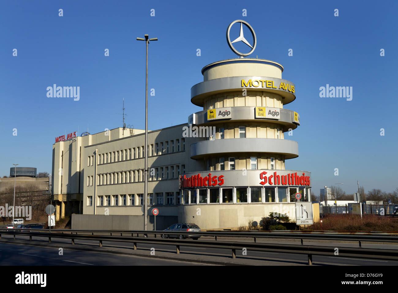 Motel Avus Berlin