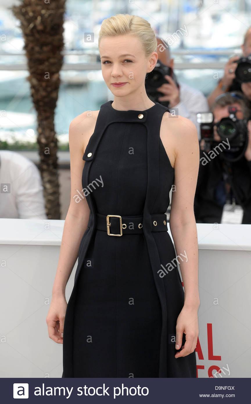 Carey Mulligan, 66° Festival di Cannes Stockbild
