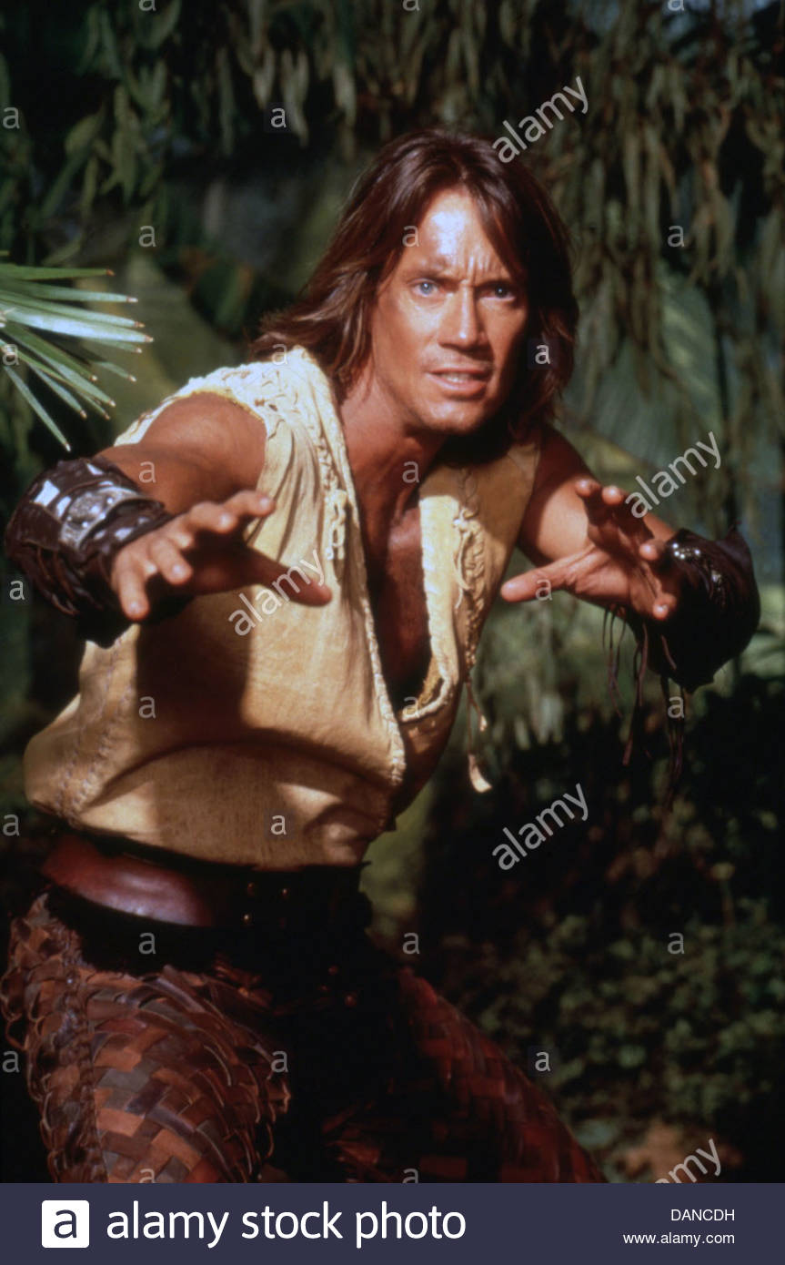 HERKULES DIE LEGENDÄREN REISEN (TV) (1994)-KEVIN SORBO, HTLJ 015 MOVIESTORE COLLECTION LTD. Stockbild