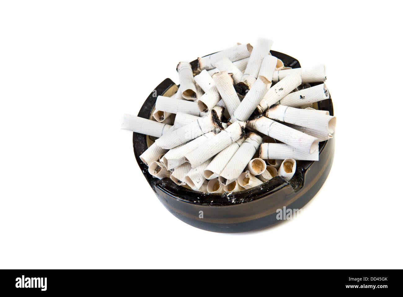 ashtray cigarettes stockfotos ashtray cigarettes bilder. Black Bedroom Furniture Sets. Home Design Ideas