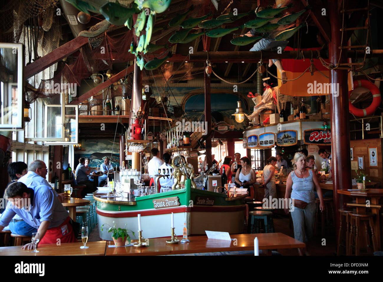 Schleswig Holstein Restaurant