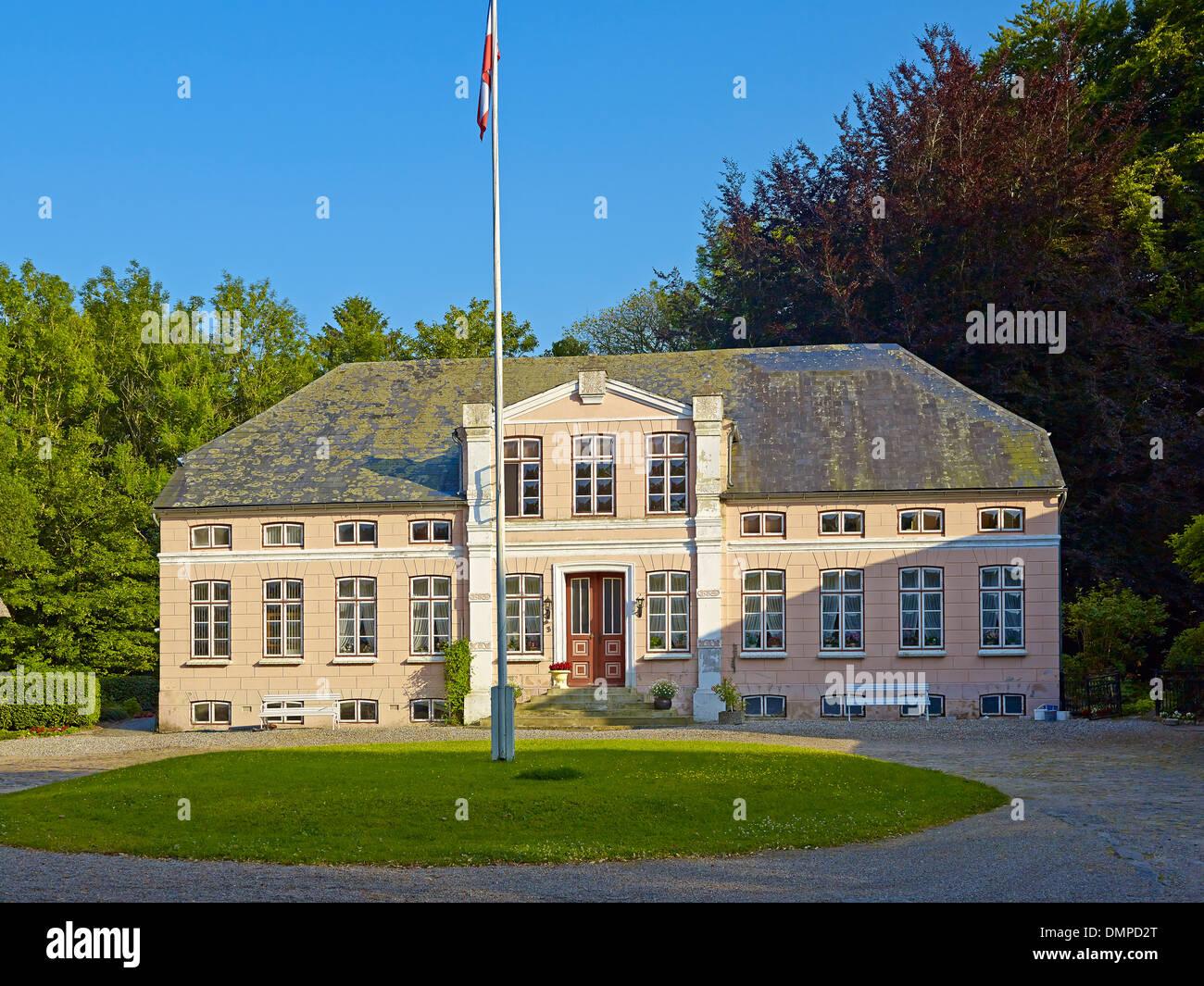 bauernhof im freilichtmuseum angeln in unewatt kreis schleswig flensburg schleswig holstein. Black Bedroom Furniture Sets. Home Design Ideas