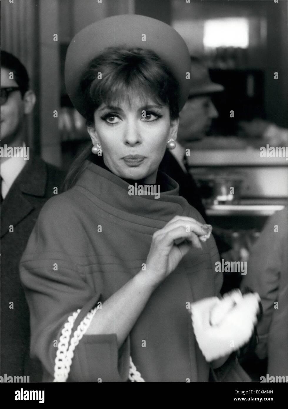 4 april 1967 ging die italienische schauspielerin gina. Black Bedroom Furniture Sets. Home Design Ideas