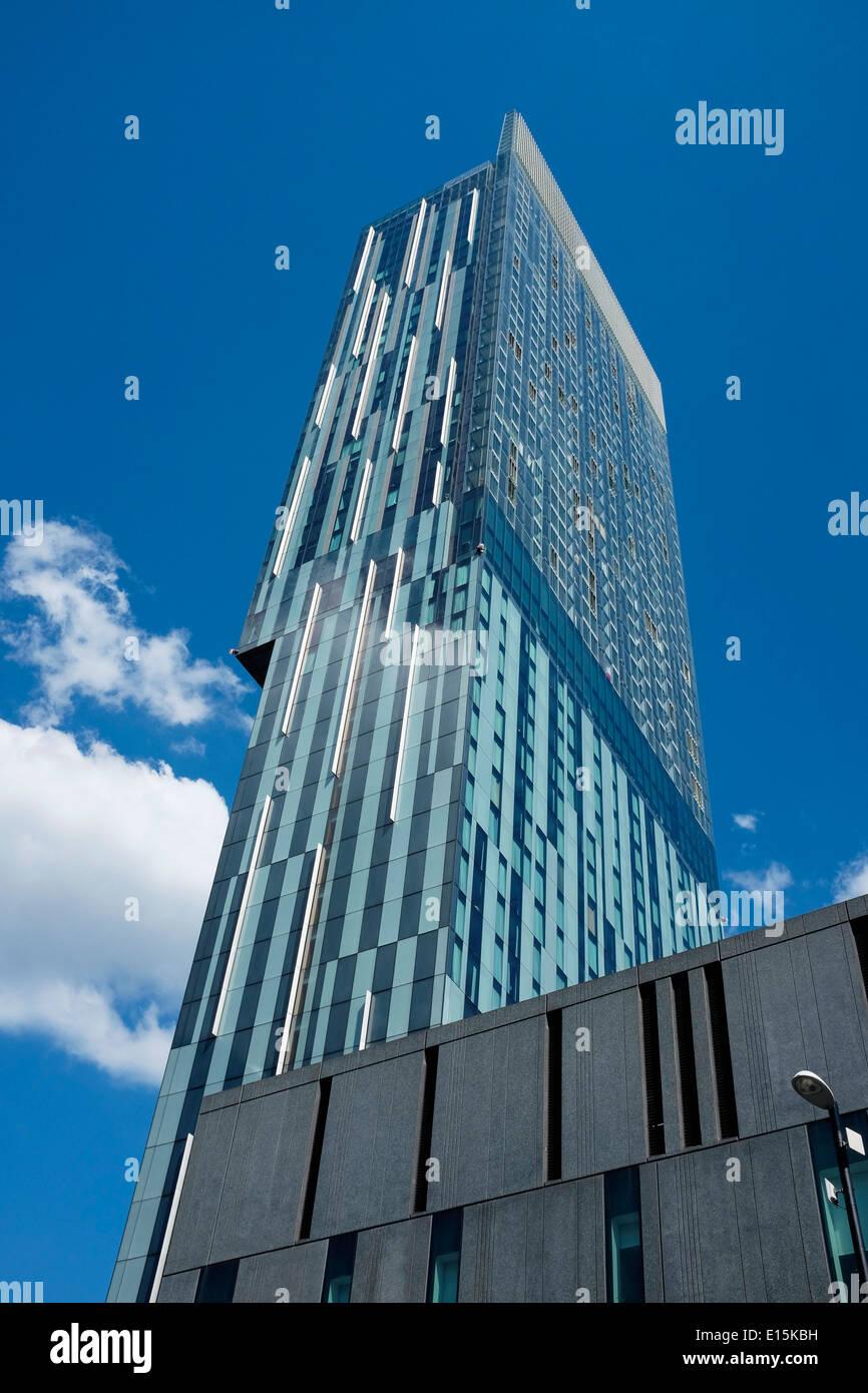 Tower Foyer Hilton Hotel : Hilton stockfotos bilder alamy