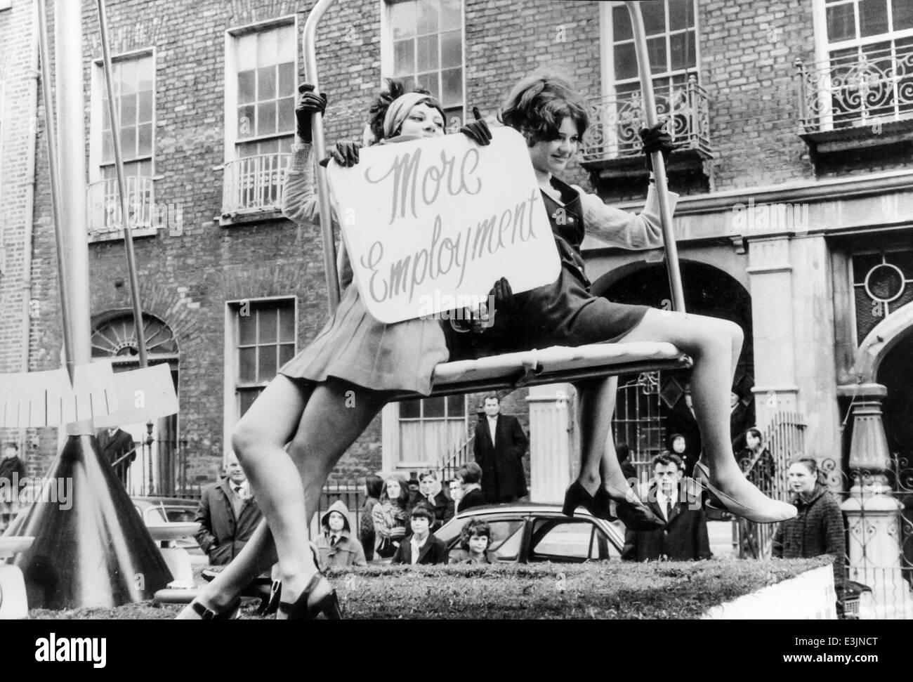 Irland Limerick st.patrick Day Parade, 60 Stockbild