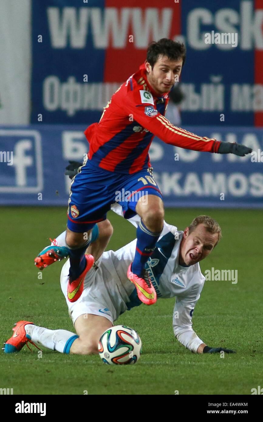 russland premier league