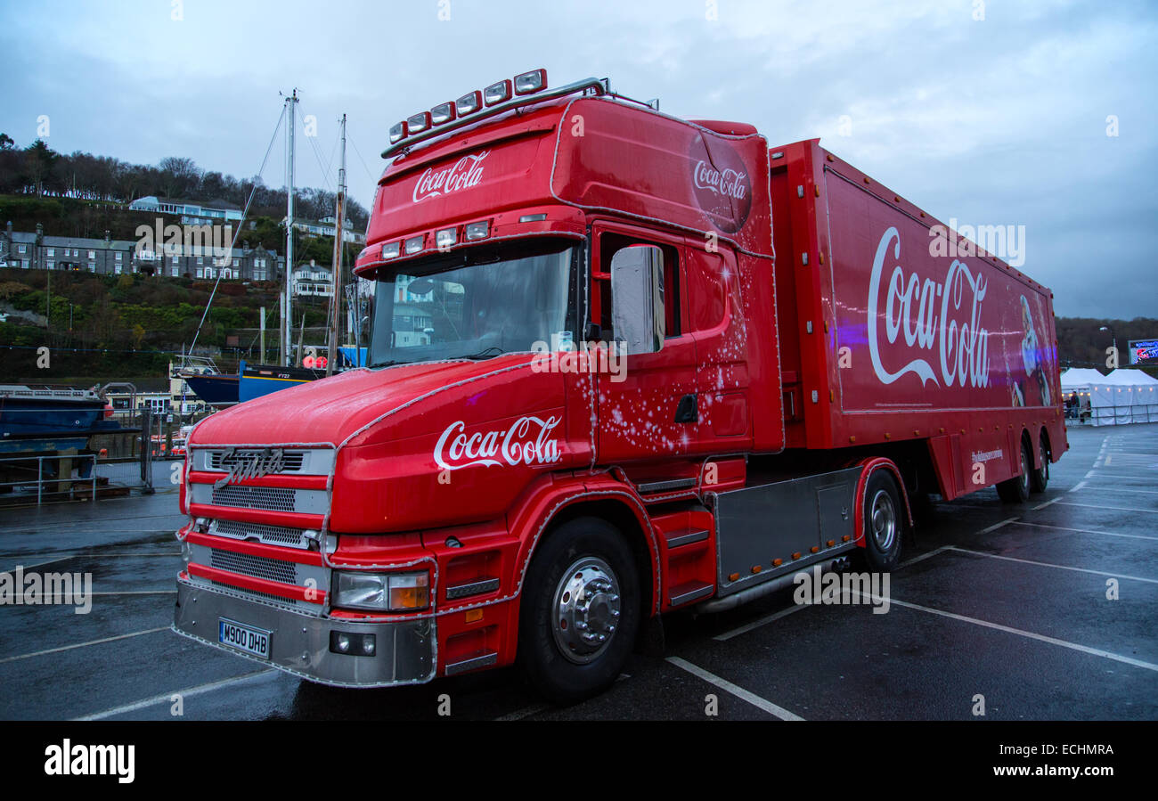 Red Scania Truck Stockfotos Amp Red Scania Truck Bilder Alamy