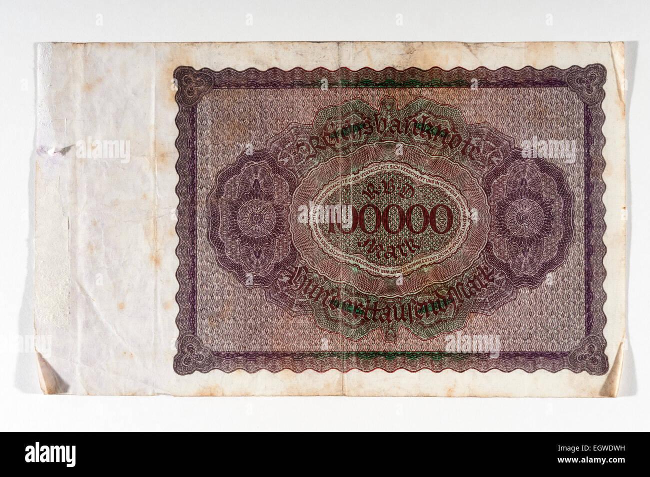 germany inflation 1923 stockfotos germany inflation 1923 bilder alamy. Black Bedroom Furniture Sets. Home Design Ideas