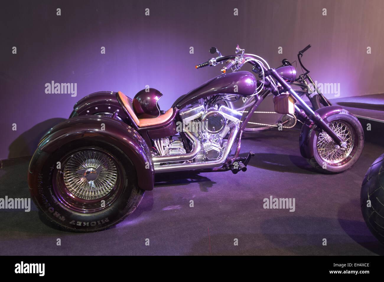 tt custom chopper motorrad eurasia moto bike expo istanbul. Black Bedroom Furniture Sets. Home Design Ideas