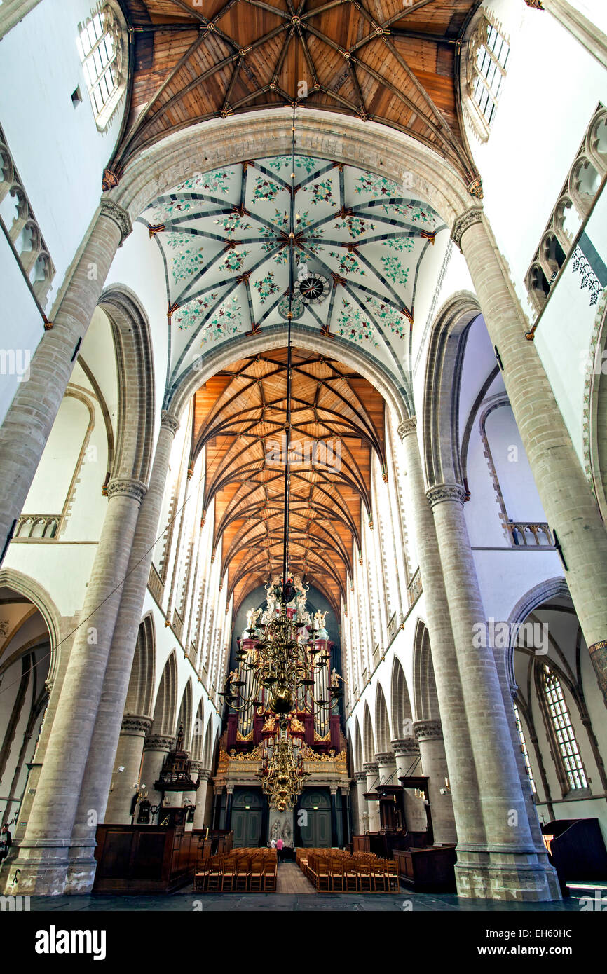 St bavo stockfotos st bavo bilder alamy for Interieur niederlande