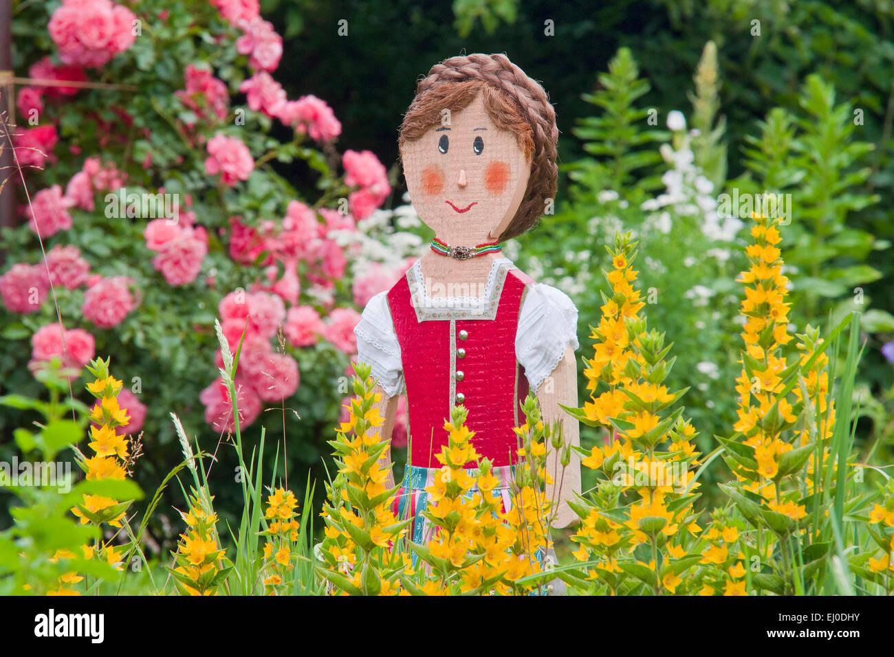 Europa deutschland bayern m dchen dirndl m dchen for Leuchtkasten deko