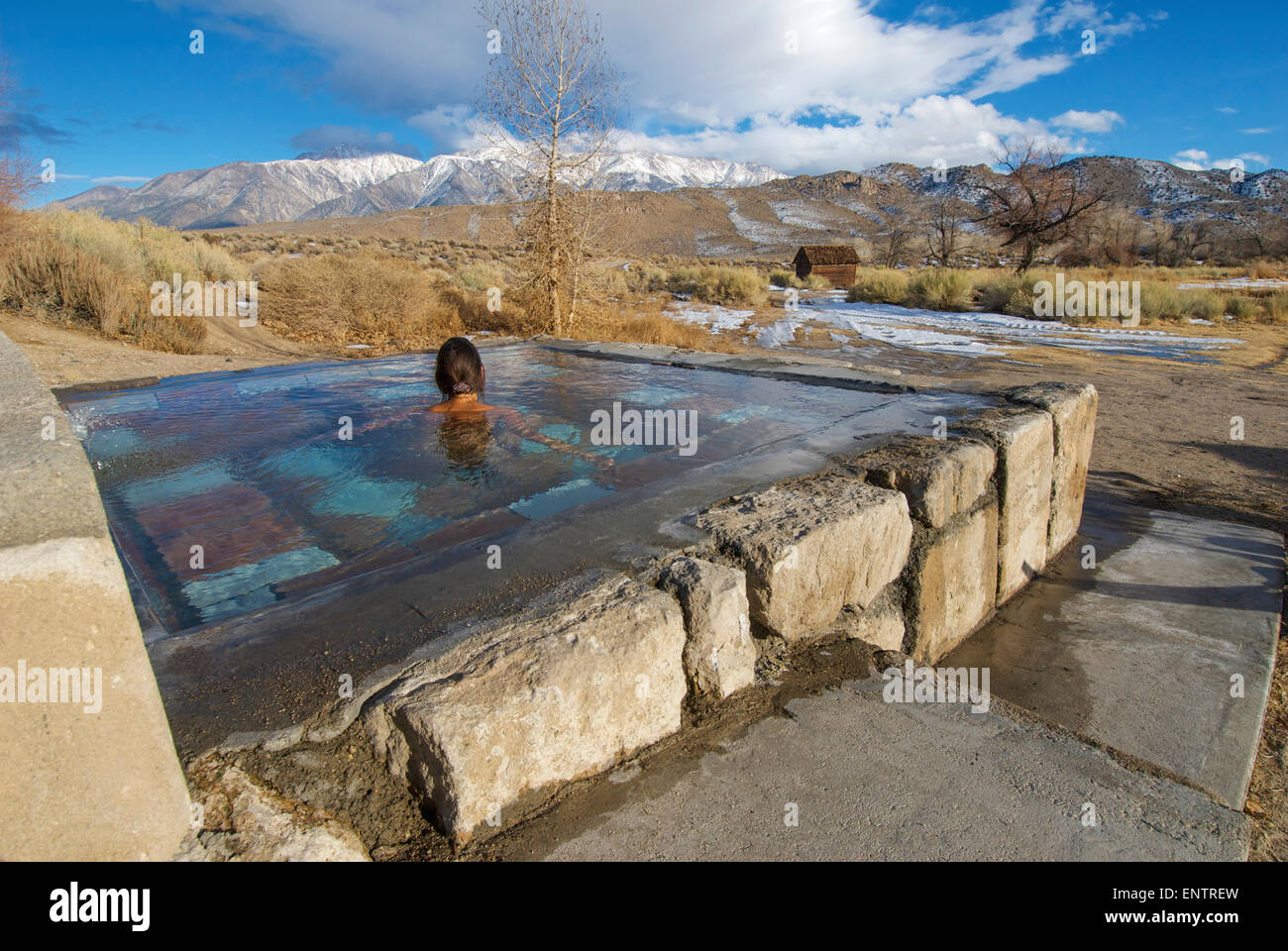 water therapy stockfotos water therapy bilder alamy. Black Bedroom Furniture Sets. Home Design Ideas