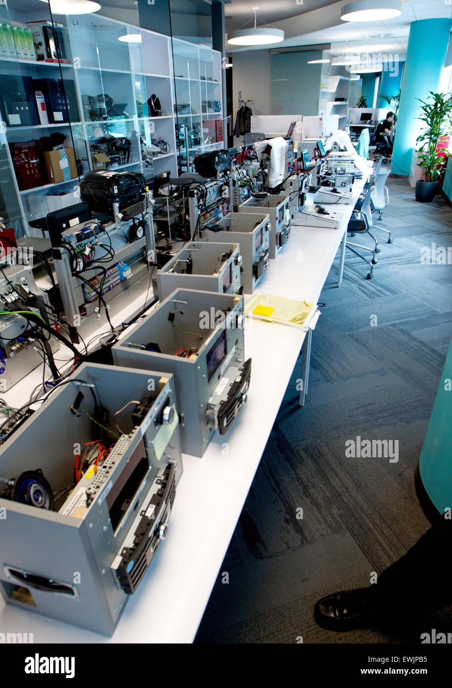 Groeben stockfotos groeben bilder seite 2 alamy for Mercedes benz research development north america