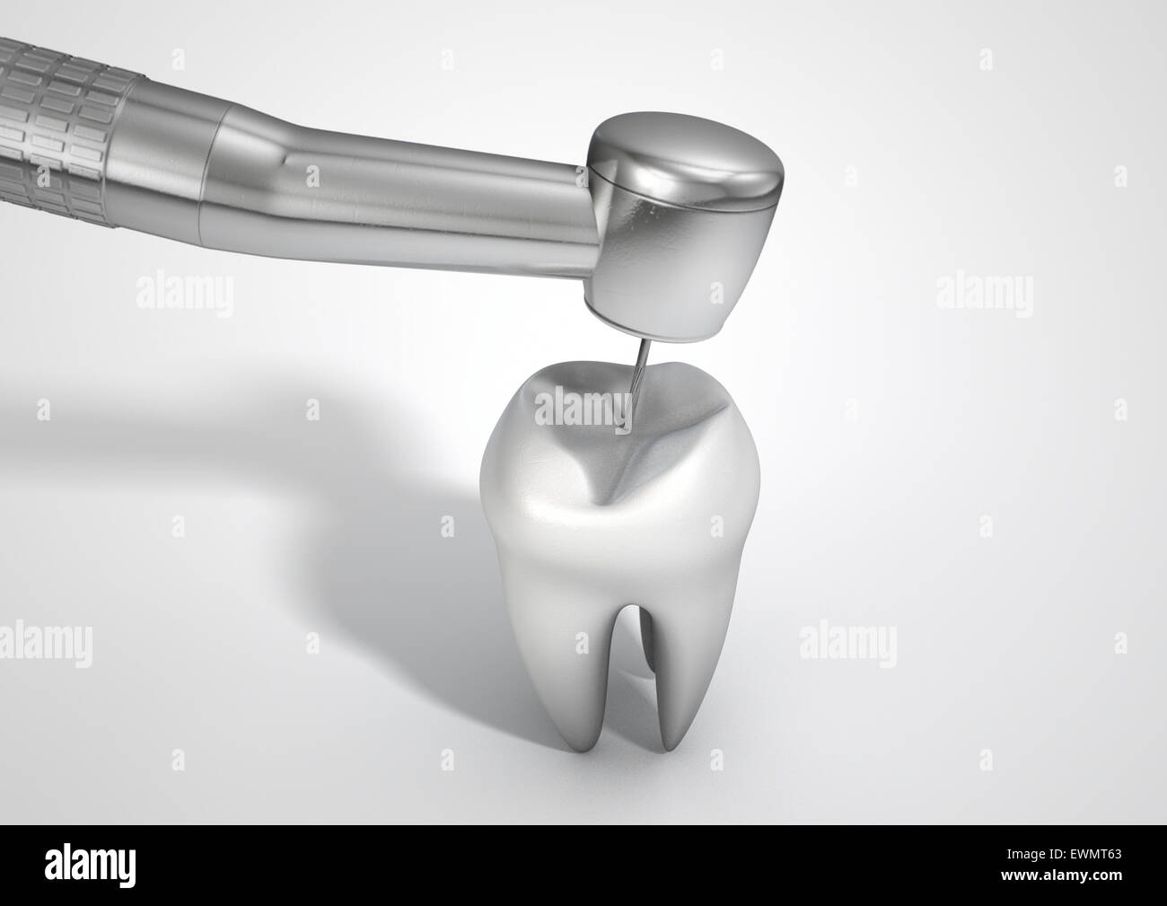 tooth drill stockfotos tooth drill bilder alamy. Black Bedroom Furniture Sets. Home Design Ideas